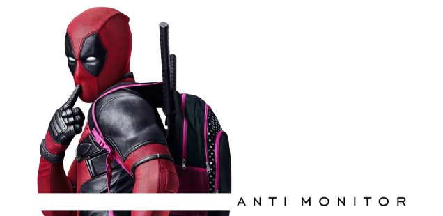 'Deadpool' gave the superhero genre (and Fox) a wedgie -- THE ANTI-MONITOR PODCAST