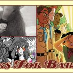 'The Only Child' an enriching experience, 'Lumberjanes' remains fun as heck