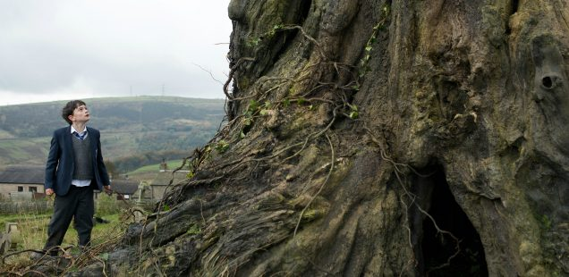 'A Monster Calls' is a needlessly complicated, overtly grim fairy tale