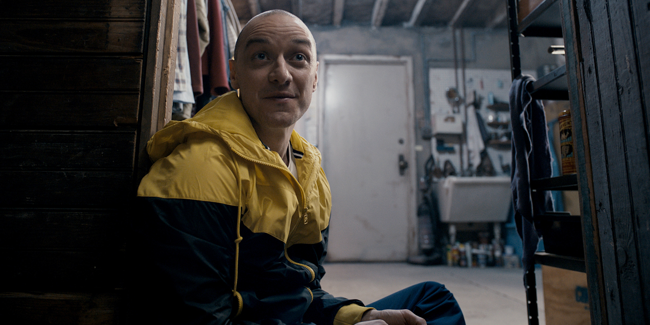 'Split' an exceptionally misguided Shyamalan joint