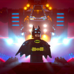 'The Lego Batman Movie' the best Batman film in years, though the bar is pretty low