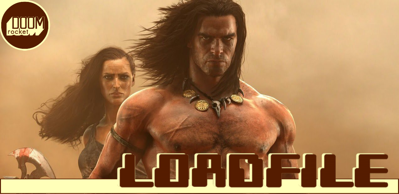 'Conan Exiles': Loads of promise (also loads of wang)