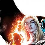 'JLA: Rebirth' #1 has much working for it, and even more working against it