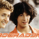 'Bill and Ted's Excellent Adventure': Still righteous, in a quaint sort of way