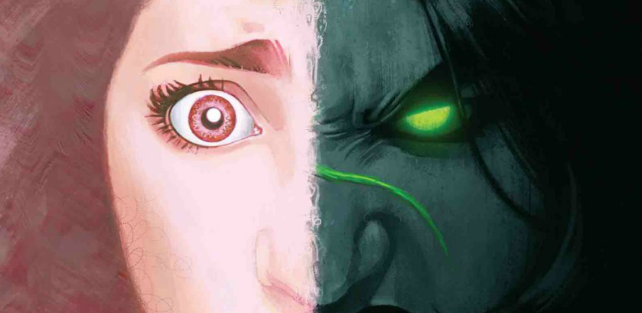 Tamaki & Leon's incredible 'Hulk' a story about trauma and what comes after