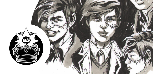 IDW @ WonderCon: Shelly Bond announces 'Kid Lobotomy' with Milligan and Fowler