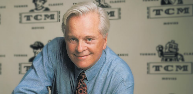 Robert Osborne, host of Turner Classic Movies and all-around gentleman, dies at 84
