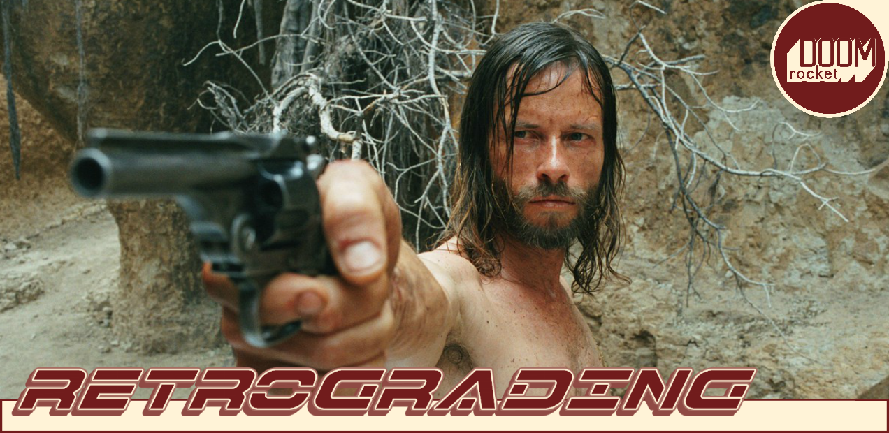 Revisit 'The Proposition', a provocative Western set Down Under