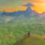 'Zelda: Breath of the Wild' a gorgeous, immersive opportunity to learn how to fail