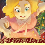 'Brave Chef Brianna' a delicious confection of monsters and ambition