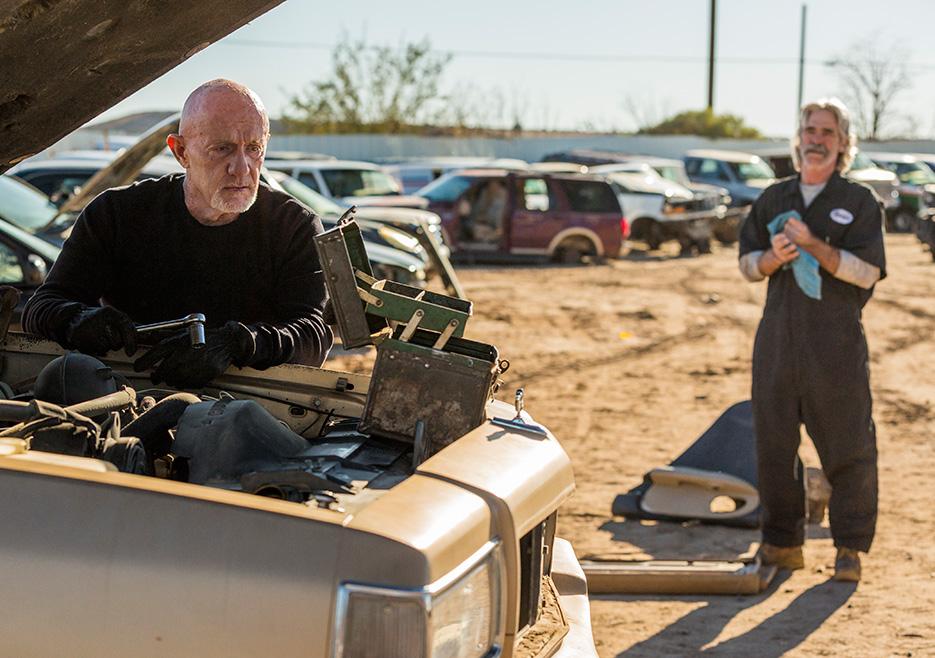 'Better Call Saul' returns to AMC