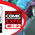 Dark Horse Comics released its schedule for C2E2, so plan accordingly