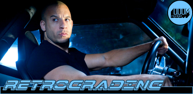 'The Fast and the Furious' series still mighty after sixteen years, road bumps and all