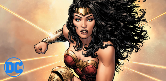 Exclusive Preview: You take a shot at Diana, you get hurt in 'Wonder Woman' #21