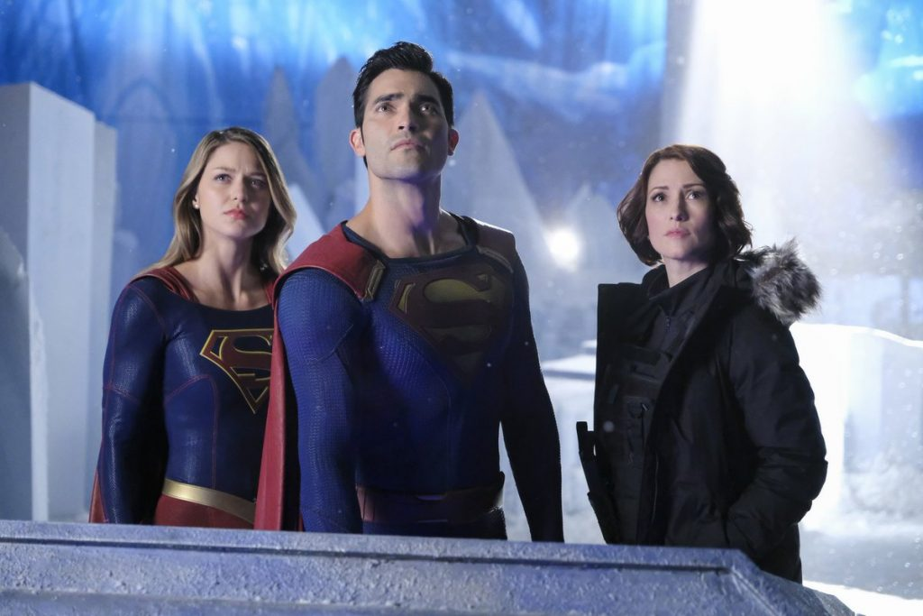 The second season of 'Supergirl' comes to an end