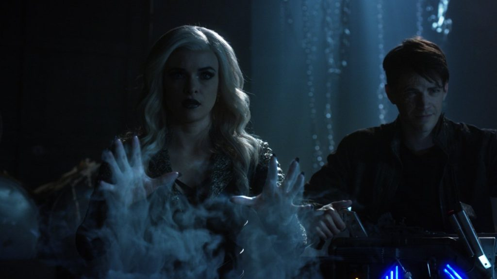 The third season of 'The Flash' comes to an end