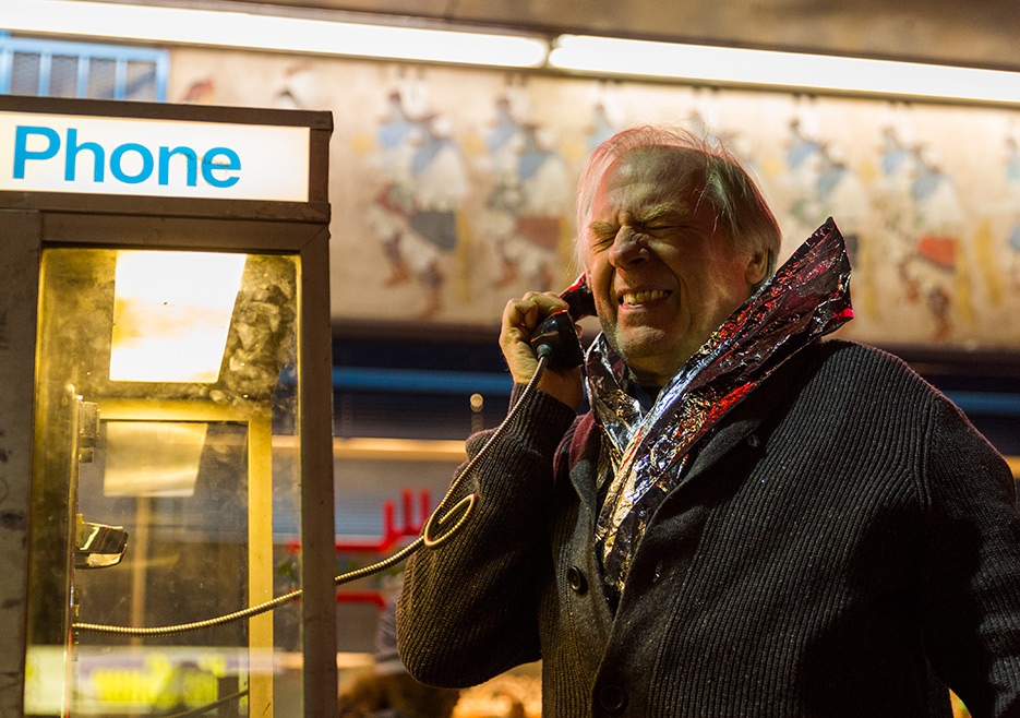 'Better Call Saul' continues on AMC