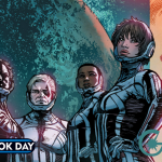 Make damn sure you pick up 'Catalyst Prime: The Event' on Free Comic Book Day