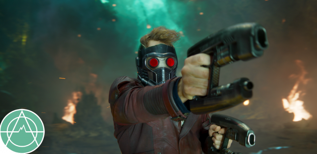 'Guardians of the Galaxy, Vol.2' is out now