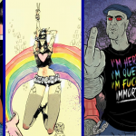 Image Comics to donate 100% of Pride Month proceeds to Human Rights Campaign