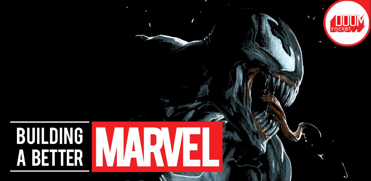 'Venom' #150 a surprisingly risky return of a dusty anti-hero