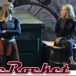 'Supergirl': Jimmy Olsen's blues and Calista Flockhart rules