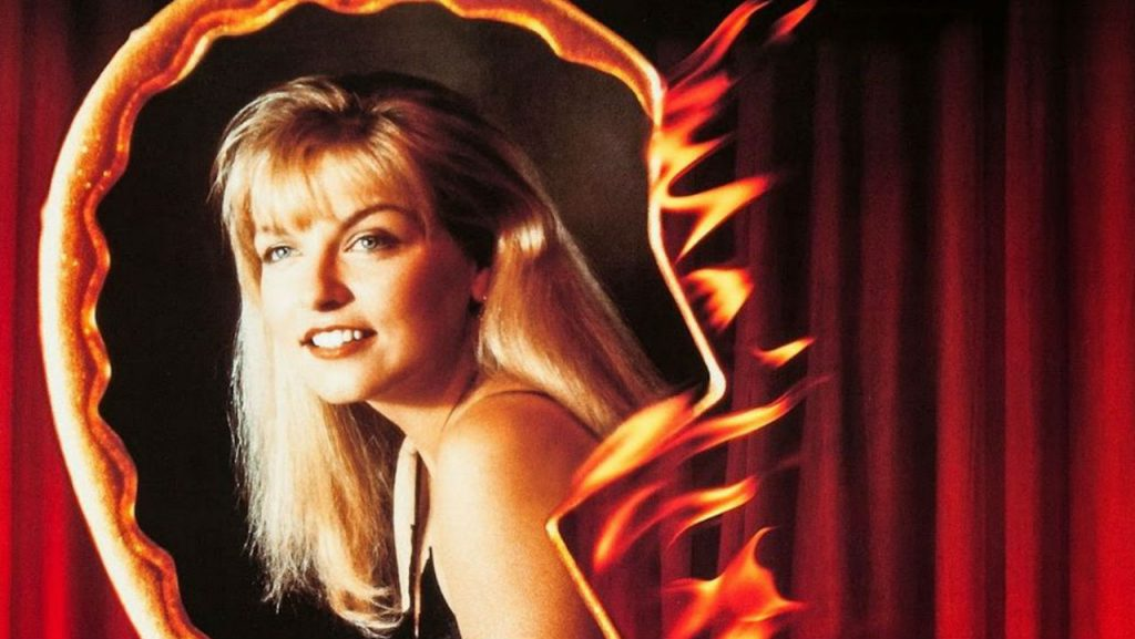 'Fire Walk With Me' is reviewed in this week's installment of RETROGRADING