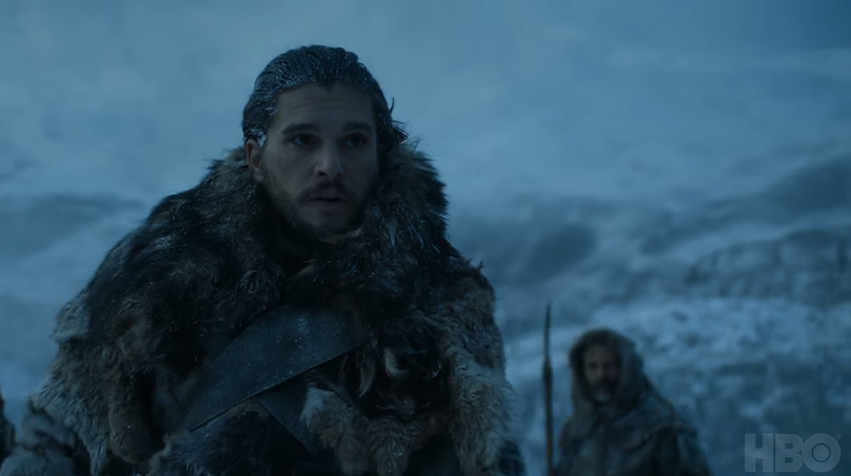 The Seventh Season of 'Game of Thrones' is almost upon us