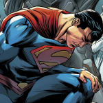 Exclusive: Zod reflects on all the revenge he's about to get in 'Action Comics' #981