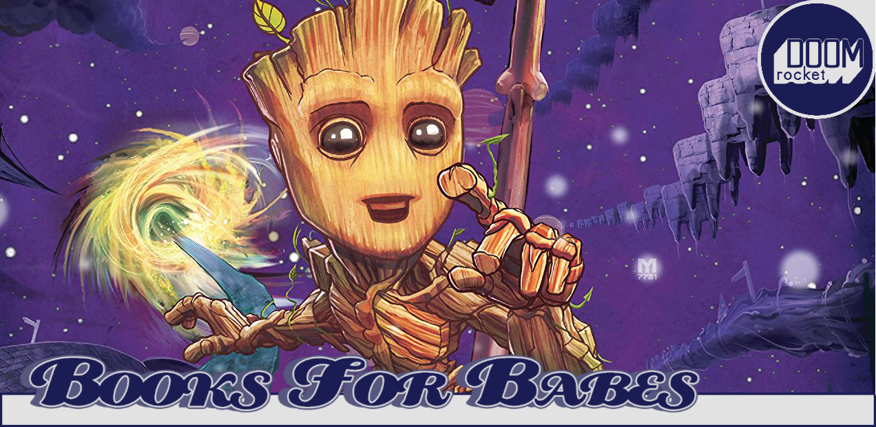 'I am Groot' an adorable way to enjoy Marvel's 'Guardians' franchise