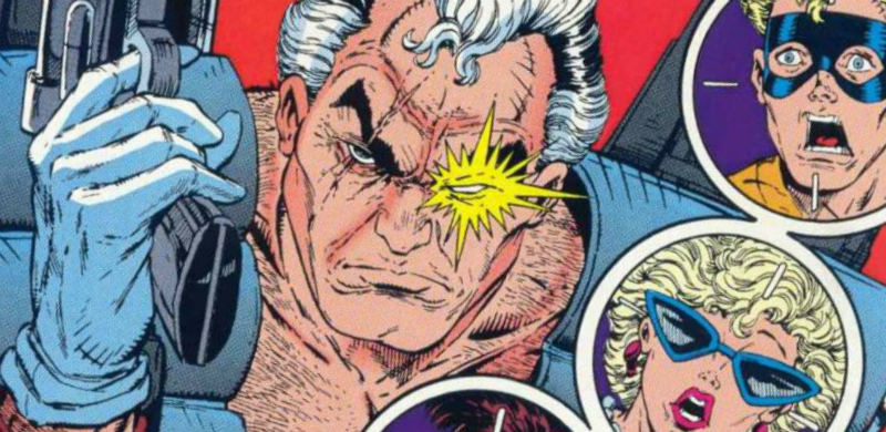 'Cable' #1 is evaluated in this week's installment of BUILDING A BETTER MARVEL
