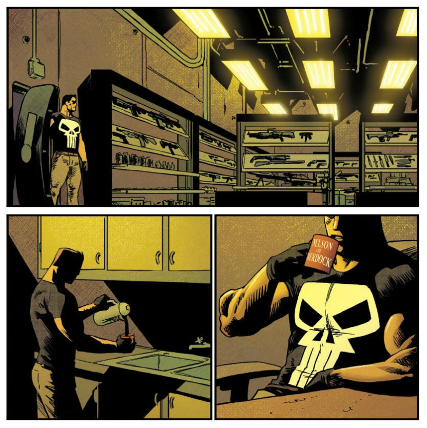 'The Punisher' #13 is evaluated in the latest installment of BUILDING A BETTER MARVEL
