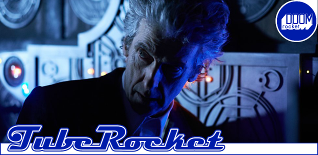 """With """"The Empress of Mars"""", 'Doctor Who' is still clinging to its mid-season slump"""