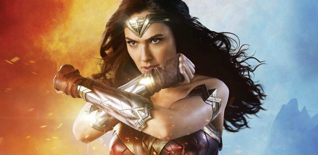 'Wonder Woman' a thunderous (and much-needed) jolt to DC's system