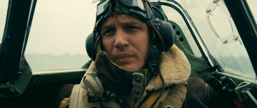 'Dunkirk', out now from Warner Bros. Pictures
