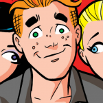 'Your Pal, Archie' a reverent (and gorgeous) new take on classic Riverdale