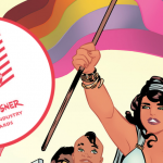 Here are this year's Eisner award winners