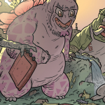 Preview: With a bold new season upon us, now is the time to jump on 'Kaijumax'