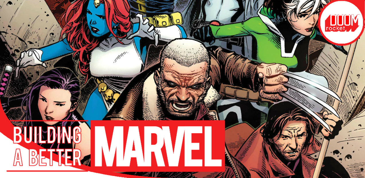 'Astonishing X-Men' a high-quality, and quite anomalous, addition to Marvel's X-line