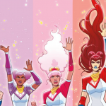 'Zodiac Starforce' returns in style with 'Cries of the Fire Prince'
