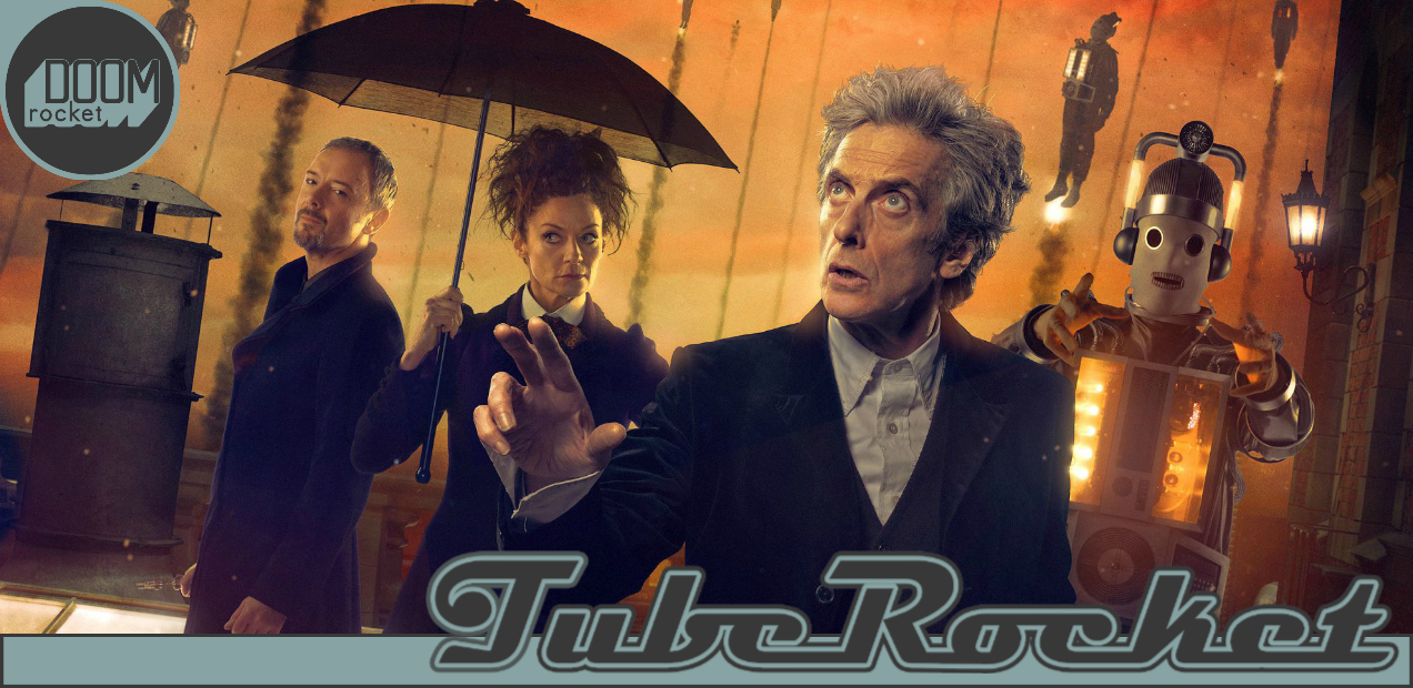 'Doctor Who': The Twelfth Doctor takes his first bow in an emotional finale