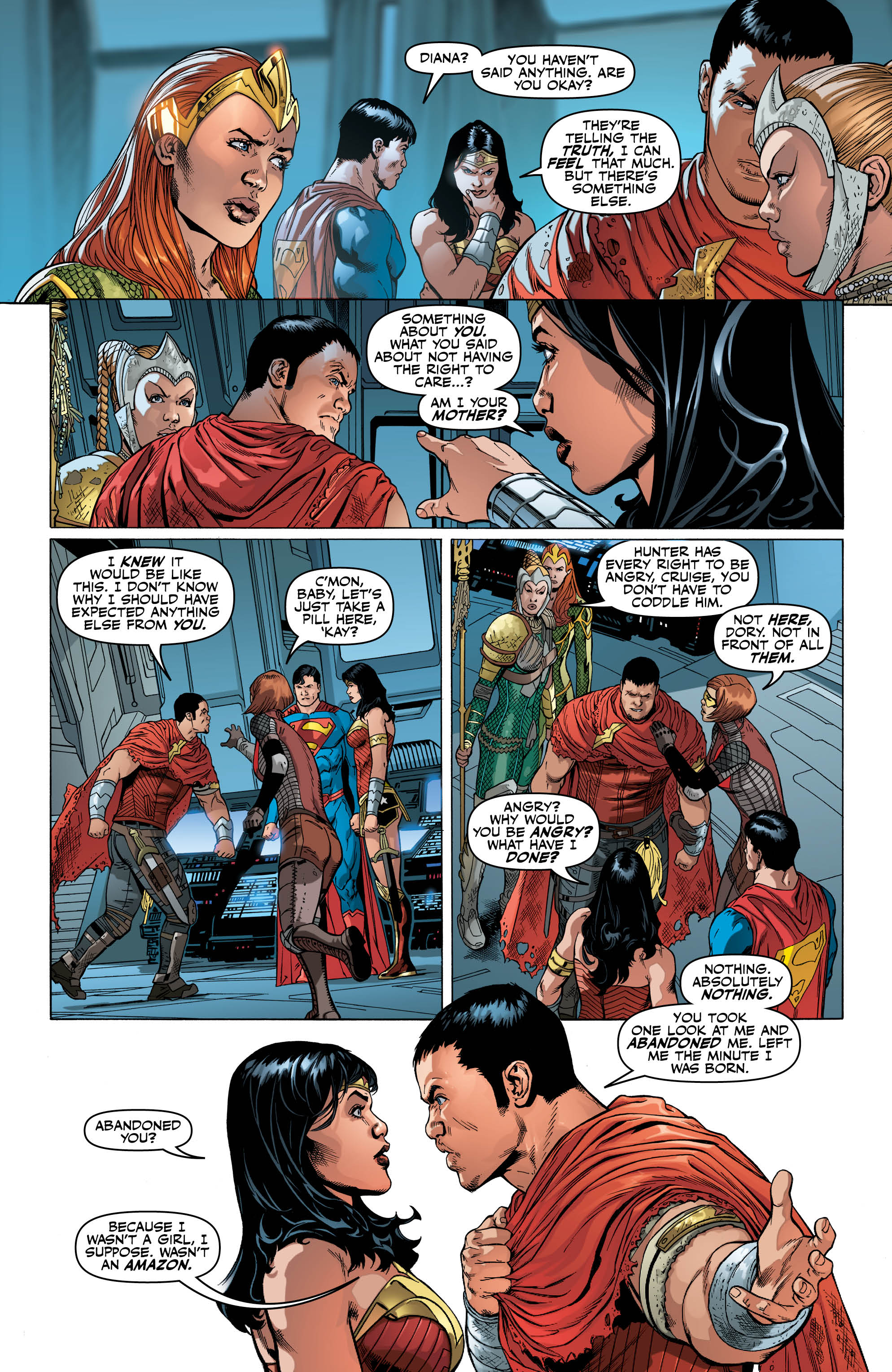 Superman  Wonder Woman Appreciation - Page 819-6502