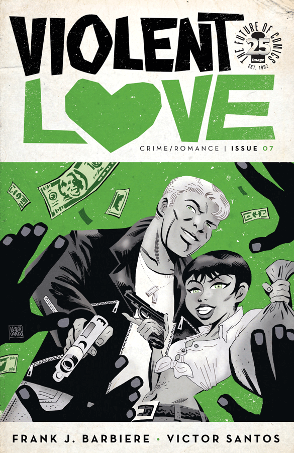'Violent Love' #7, out now from Image Comics