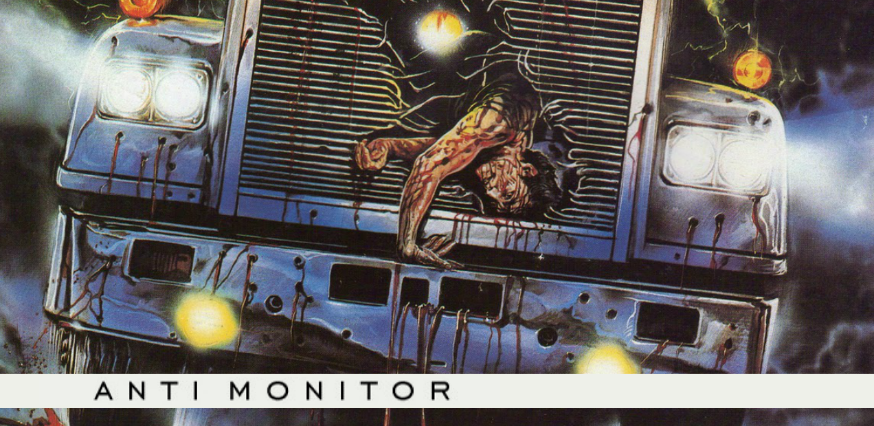 'Maximum Overdrive' indisputably a film that exists — THE ANTI-MONITOR PODCAST