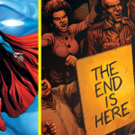 Today in irony: Geoff Johns reminds us about 'Doomsday Clock' just before a damn eclipse