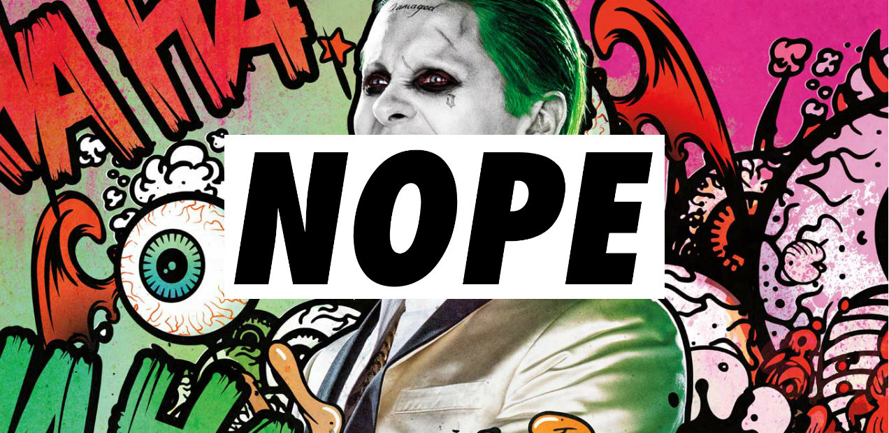5 things we now (wish we didn't) know about DC's 'Joker' movie