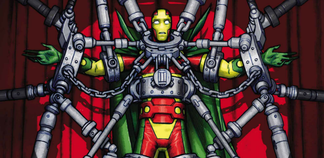King, Gerads, and Cowles' 'Mister Miracle' dazzles on an intimate scale