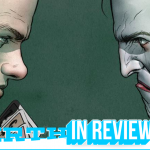 """King & Janín's """"War of Jokes and Riddles"""" a crime saga of Coppola-level proportions"""