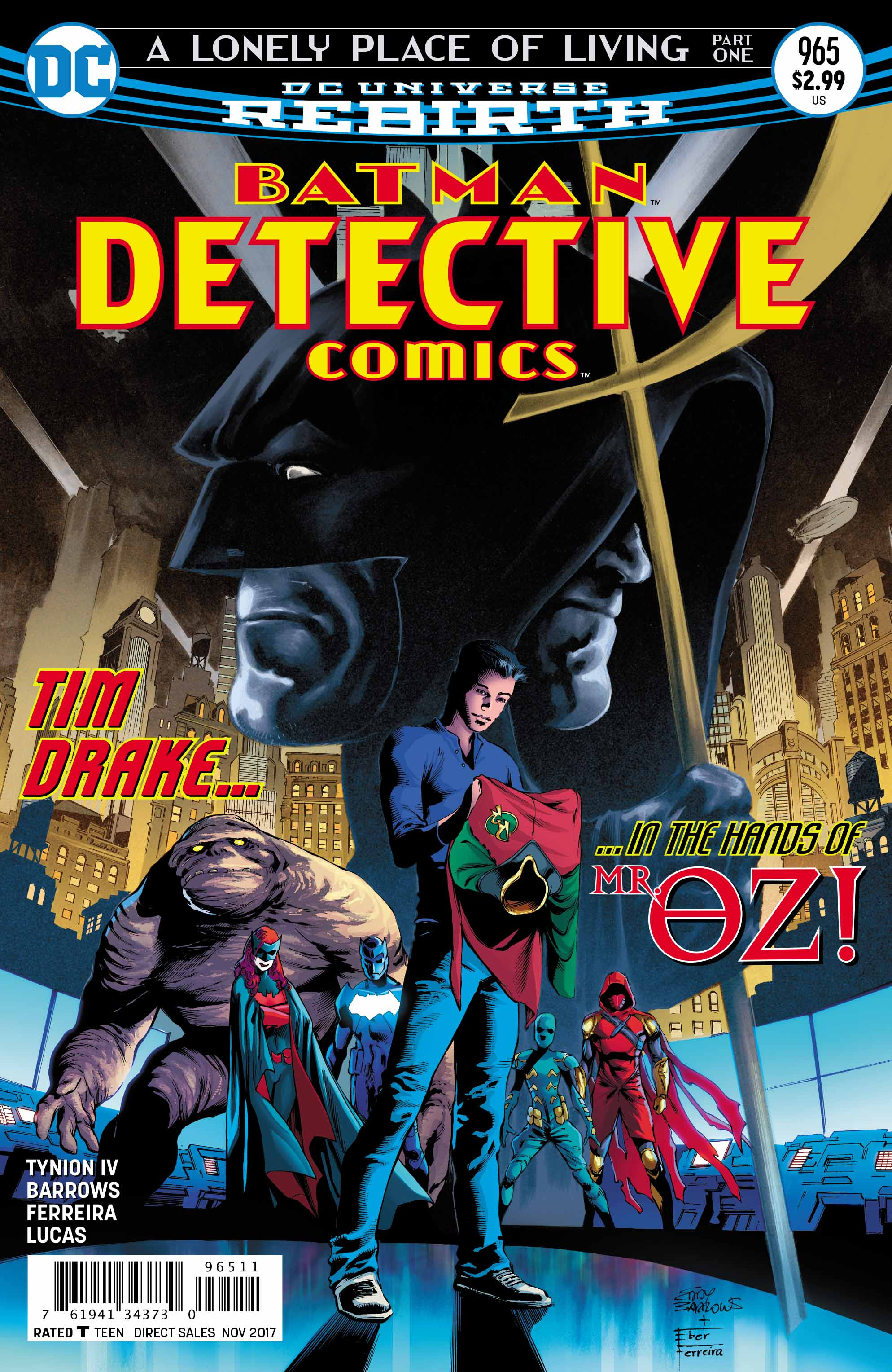 u0026 39 detective comics u0026 39   965 puts tim drake back in the