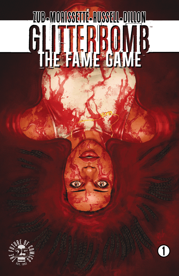 'Glitterbomb: The Fame Game' #1